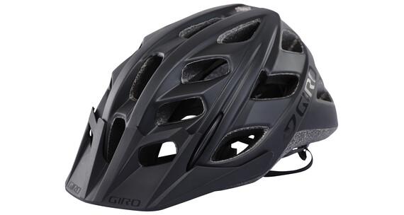 Giro Hex - Casco - negro